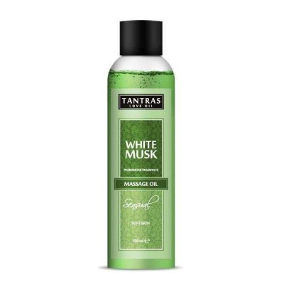 Tantras love oil 150ml...