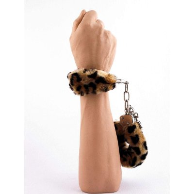 Manette Peluche Love Cuffs...