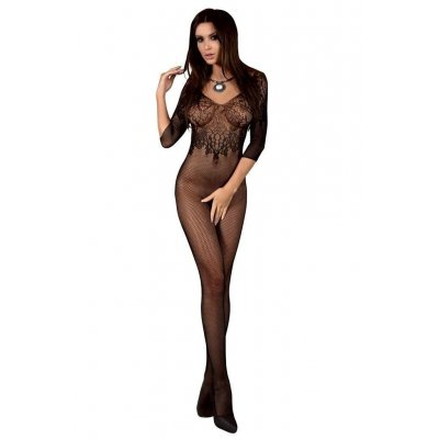 Bodystocking JOSSLYN Nero